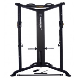 Aparat Functional Trainer Streamline Powertec WB-FTS