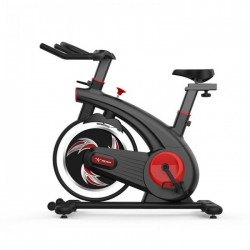 Bicicleta indoor cycling magnetica ES200 TheWay Fitness